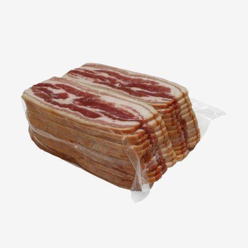 smoked streaky rashers billy kissane meats
