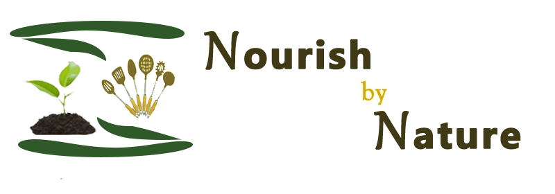 Nourish by Nature